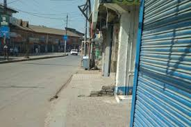 Sopore shuts over militant killings