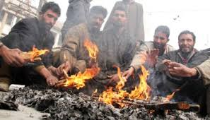 Cold wave continues across valley, Drass coldest at minus 19.5 Degrees Celsius