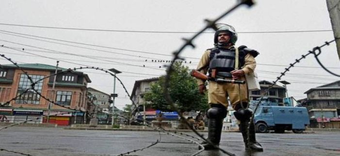 Curfew clamped in Bhaderwah for second day