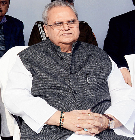 JK governor strongly condemns New Zealand terror attack