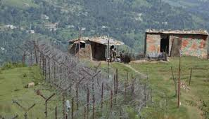 India and Pakistan exchange heavy fire on LoC