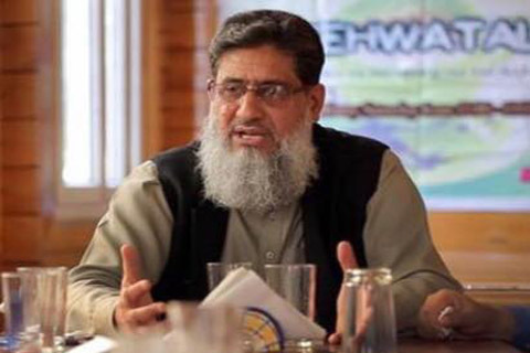 Bad roads further damage Kashmir economy, normal life: KEA
