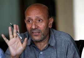 Let India-Pak focus on resolving Kashmir issue: Er Rasheed