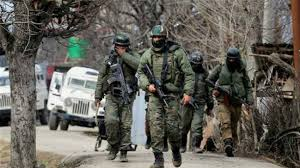 Tral gunfight: Two local militants killed, civilian injured