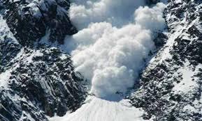 Three killed as snow blizzard hits Khoni Nallah in north Kashmir
