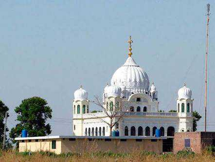 Pak, India officials hold technical meeting on Kartarpur corridor