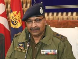 Will soon end militancy in Kishtwar: Police chief