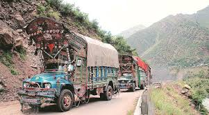 Cross LoC Trade suspended in Poonch