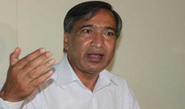 Less participation of people in LS polls warrants introspection from political leadership: Tarigami