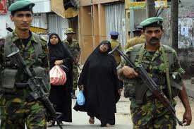 Mob kills Muslim man in Sri Lanka amid curfew
