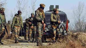 Gunfight breaks out in Sopore in north Kashmir after daylong siege
