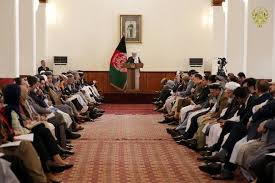Massive Afghanistan peace summit ends in Kabul