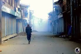 Clashes erupt post-Friday prayers in Sopore