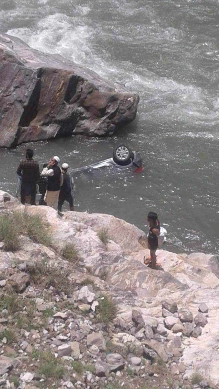2 dead, 26 injured in accidents in J&K's Doda district