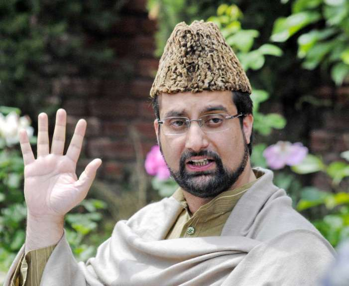Mirwaiz adds to the concerns of common people about the mosques in Kashmir