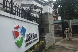 AK Misra is new Additional Director JK Bank BOD