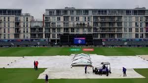 World Cup: Rain delays start of Bangladesh vs SL match
