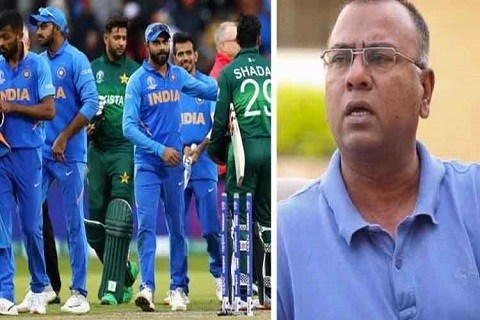 Indian batters had a picnic against England: Basit Ali