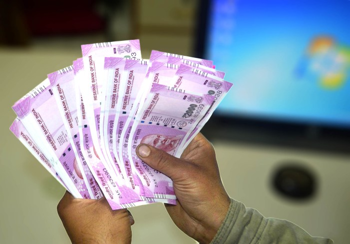 Ration Money Allowance for non-gazetted Police personnel enhanced from Rs 2000 to Rs 2500 per month