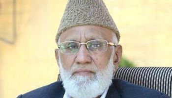 Sehrai pays tributes toJuly 13 Martyrs