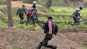 3 Naxalites killed in Jharkhand encounter, AK rifles seized