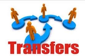 J&K Govt orders transfers, in administration