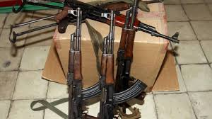 Police to procure 4000 weapon safety systems to curb gun-snatching in Kashmir