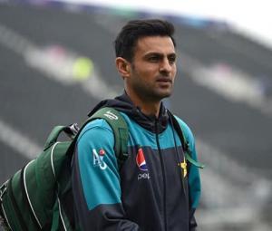 Shoaib Malik confirms ODI retirement after World Cup exit