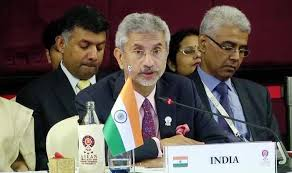 Any discussion on Kashmir will only be with Pakistan bilaterally Jaishankar tells US