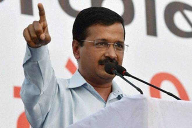 Electricity free in Delhi for usage up to 200 units: Arvind Kejriwal