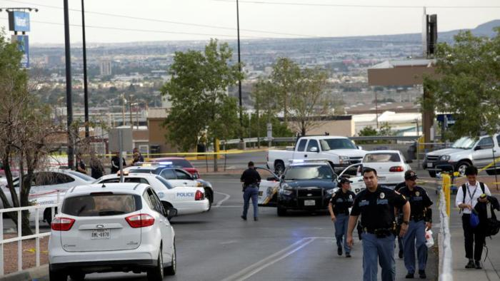 3 Mexicans among 20 killed in mass shooting at Walmart store in Texas