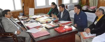 Govt keen to promote, uplift MSMEs in JK: Dwivedi