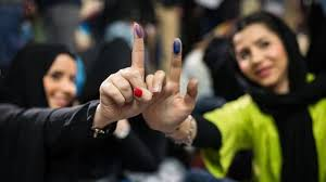 Iranians Vote For New Parliament Amid Tensions With US