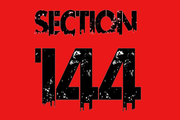 Section 144 imposed in Srinagar after 'massive' spurt in covid-19 cases