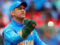'There will be never be anyone like him' — the tributes pour in as Dhoni retires