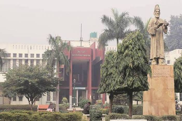 Jamia Professor, Suspended For 'Failing 15 Non-Muslim Students', Didn't Fail Even One