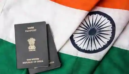 Govt allows certain categories of OCI card holders stranded abroad to travel to India