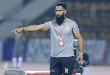 Ex-Footballer Mehraj Uddin Wadoo Calls Out J&K Police for Ill Treatment in Now-deleted Tweet