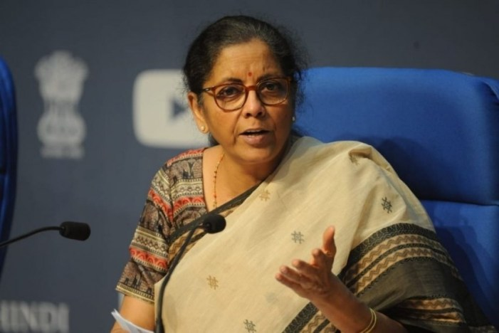FM Nirmala Sitharaman LIVE updates: States can borrow 5% of GSDP; insolvency mark hiked to 1 crore