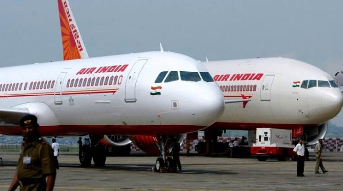 Supreme Court allows Air India to run non-scheduled flights with full capacity for 10 days