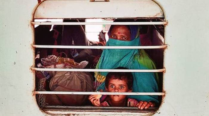 Most Shramik trains from Red zones, isolating migrants is new challenge
