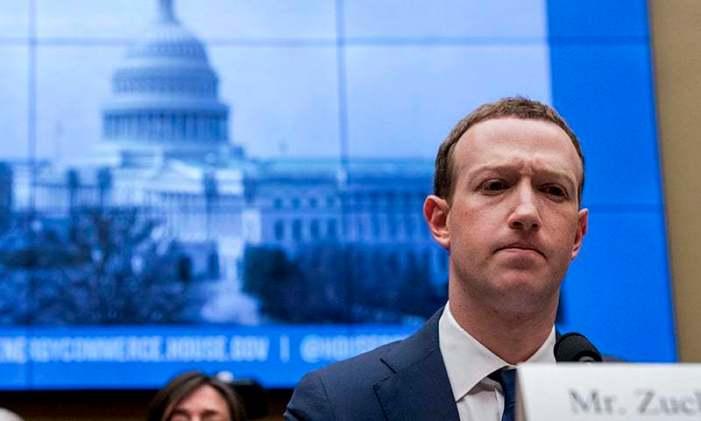 Facebook in turmoil over refusal to police Trump's posts