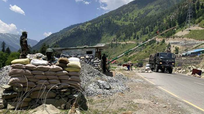 India China border face-off: Talks will continue but military pushback also on Delhi's table