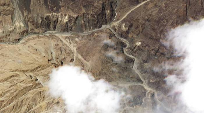 India again rejects China's claim over Galwan Valley in Ladakh