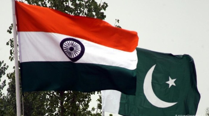 Pak taking advantage of Corona to enhance cross-border terrorism: India
