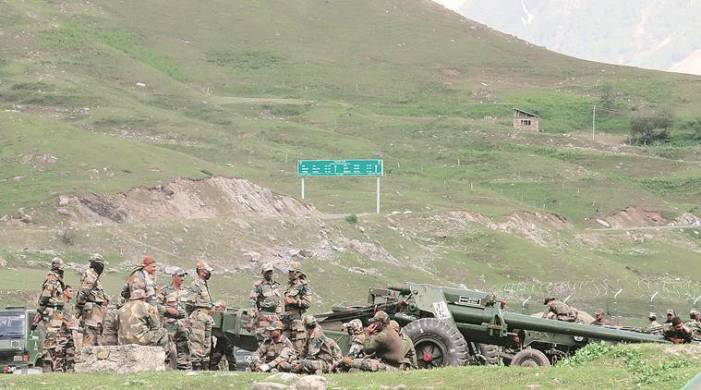 Hectic negotiations lead to return of 10 Indian soldiers from Chinese custody