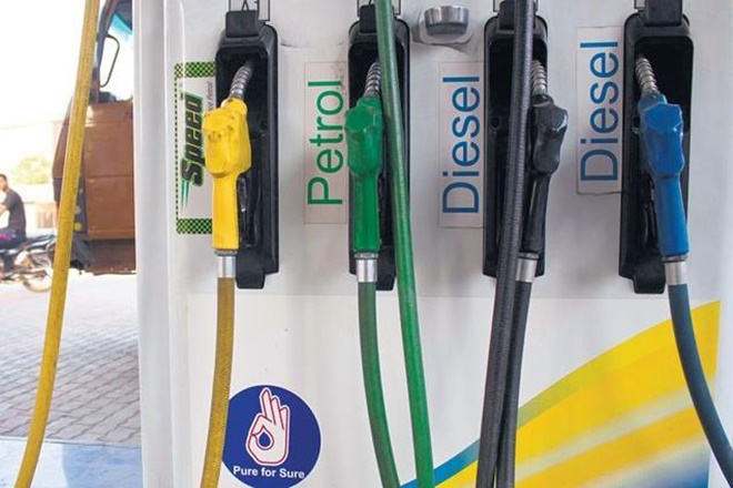 Petrol, diesel get cheaper as crude falls