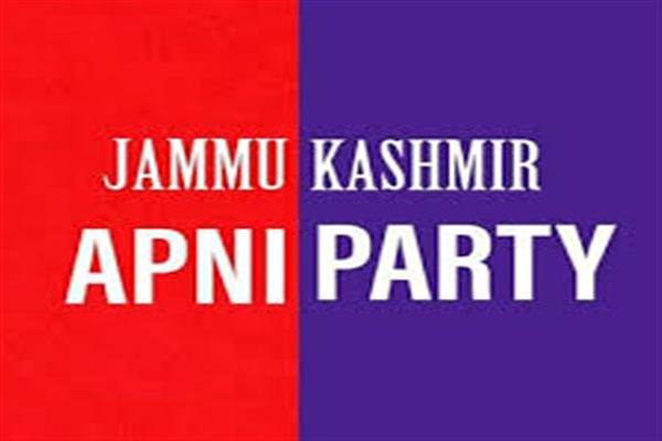 JKAP ask J&K Govt. to come clean on regularization of need based, casual labourers