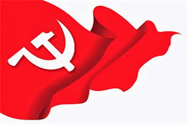 Not allowing PDP leaders to meet exposes hollow claims of BJP govt about normalcy in Kashmir: CPI (M)