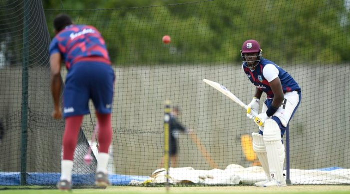Test cricket returns today: Sanitisation breaks, empty stadium